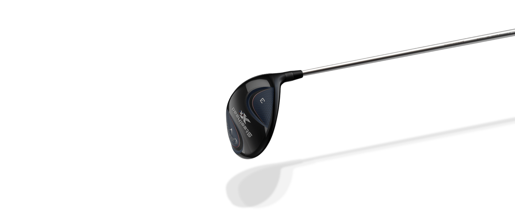 Steelhead XR Fairway