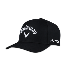 Tour Authentic High Crown Cap