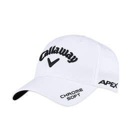 Tour Authentic Performance Pro Adjustable Cap