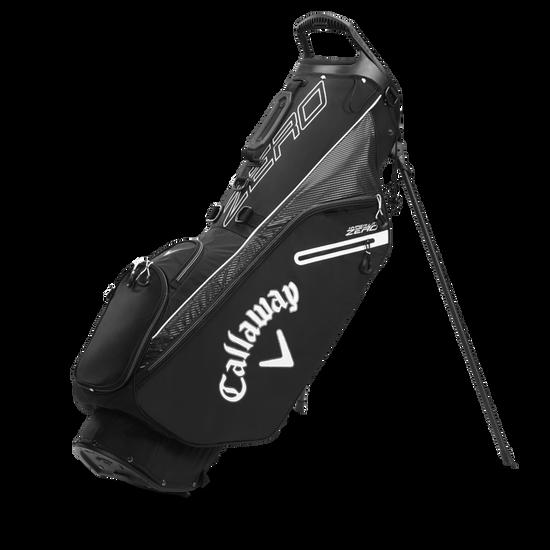 Hyperlite Zero Double Strap Stand Bag