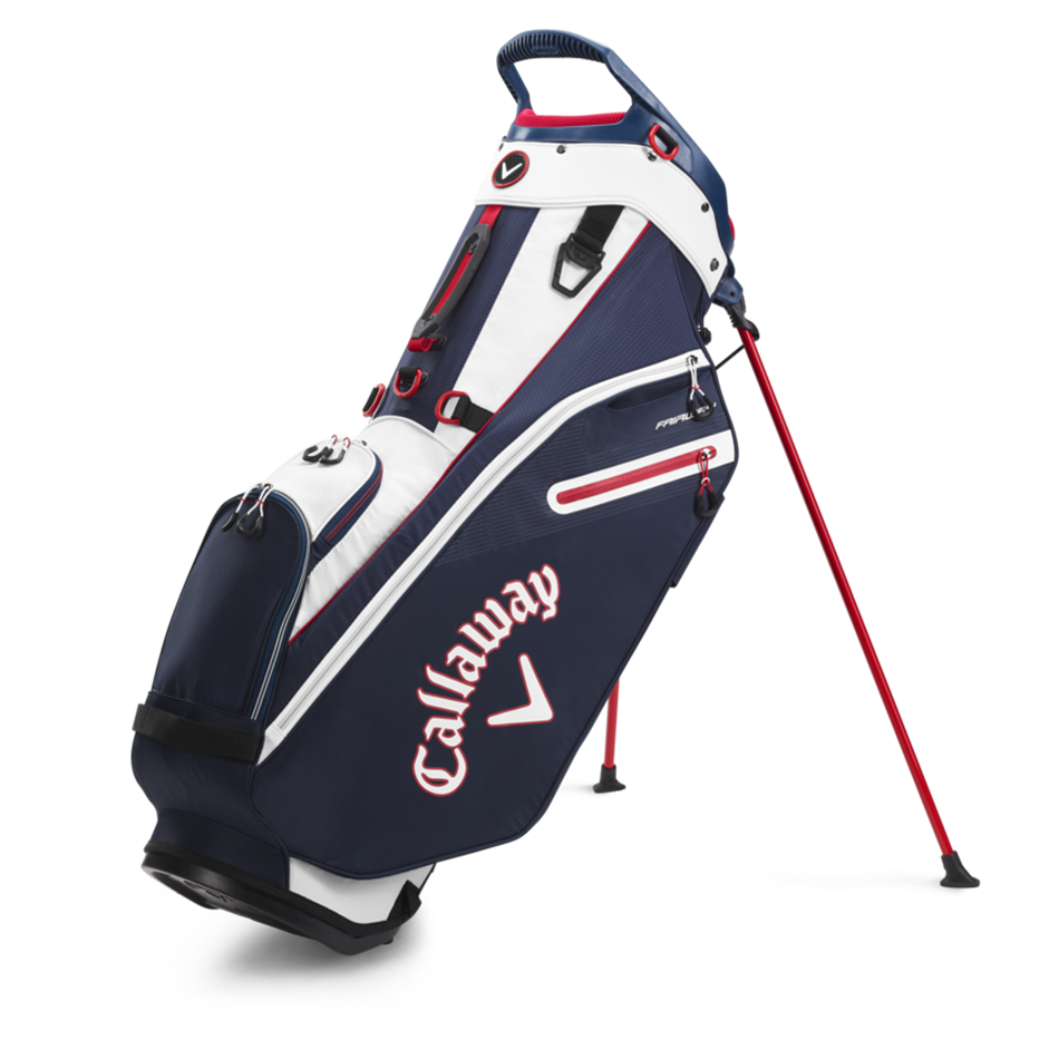 Fairway Single Strap Stand Bag - View 1