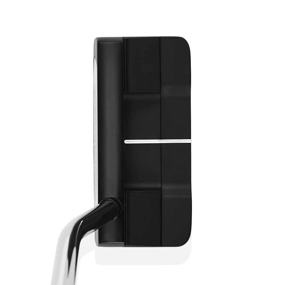 Stroke Lab Black Double Wide Arm Lock Putter - Featured