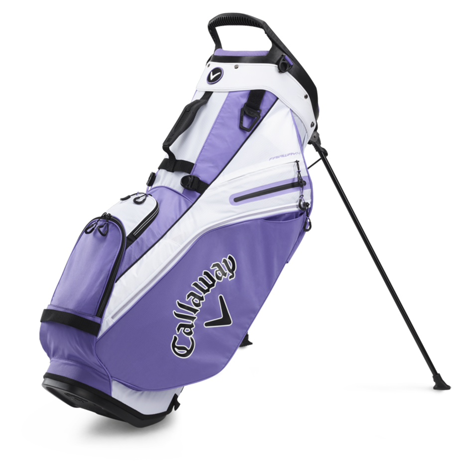 Fairway 14 Stand Bag - View 1