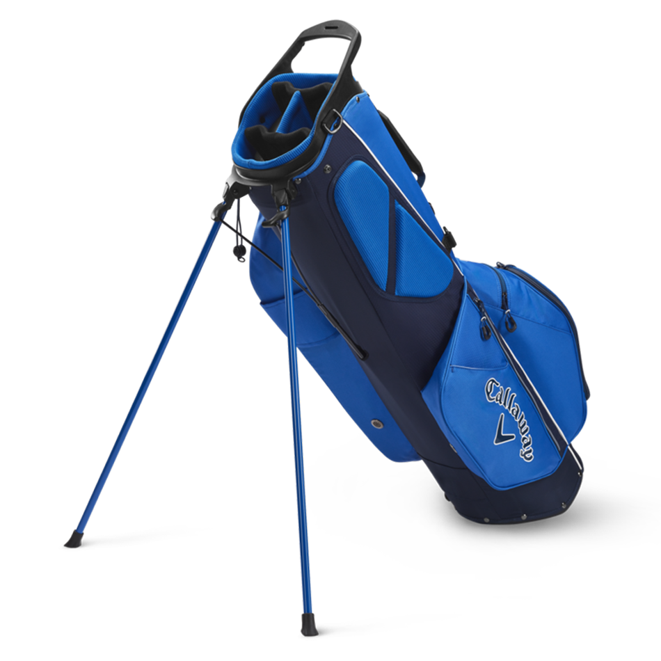 Fairway C Single Strap Stand Bag - View 2