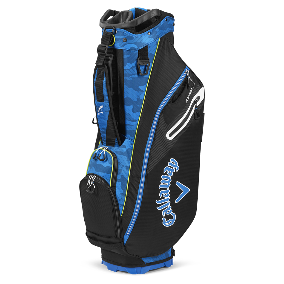 Org 7 Cart Bag - View 1