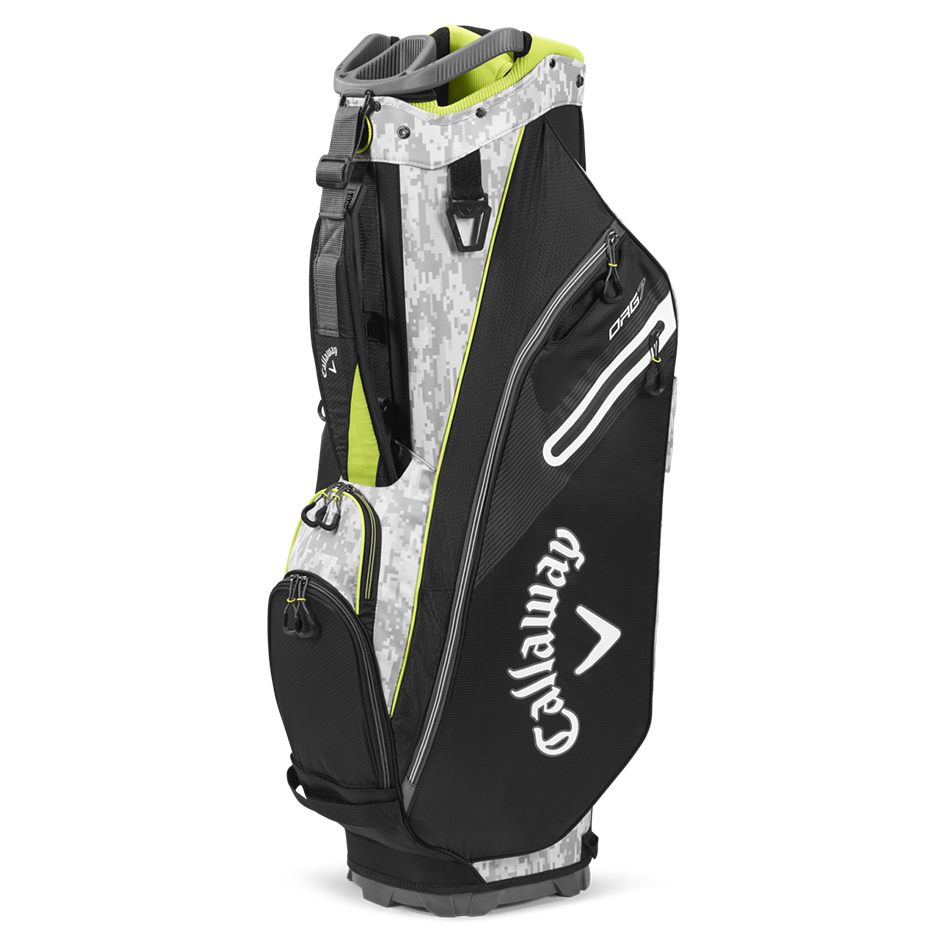 Org 7 Cart Bag - Featured