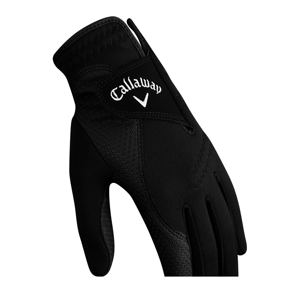 Women's Thermal Grip Gloves (Pair) - View 3