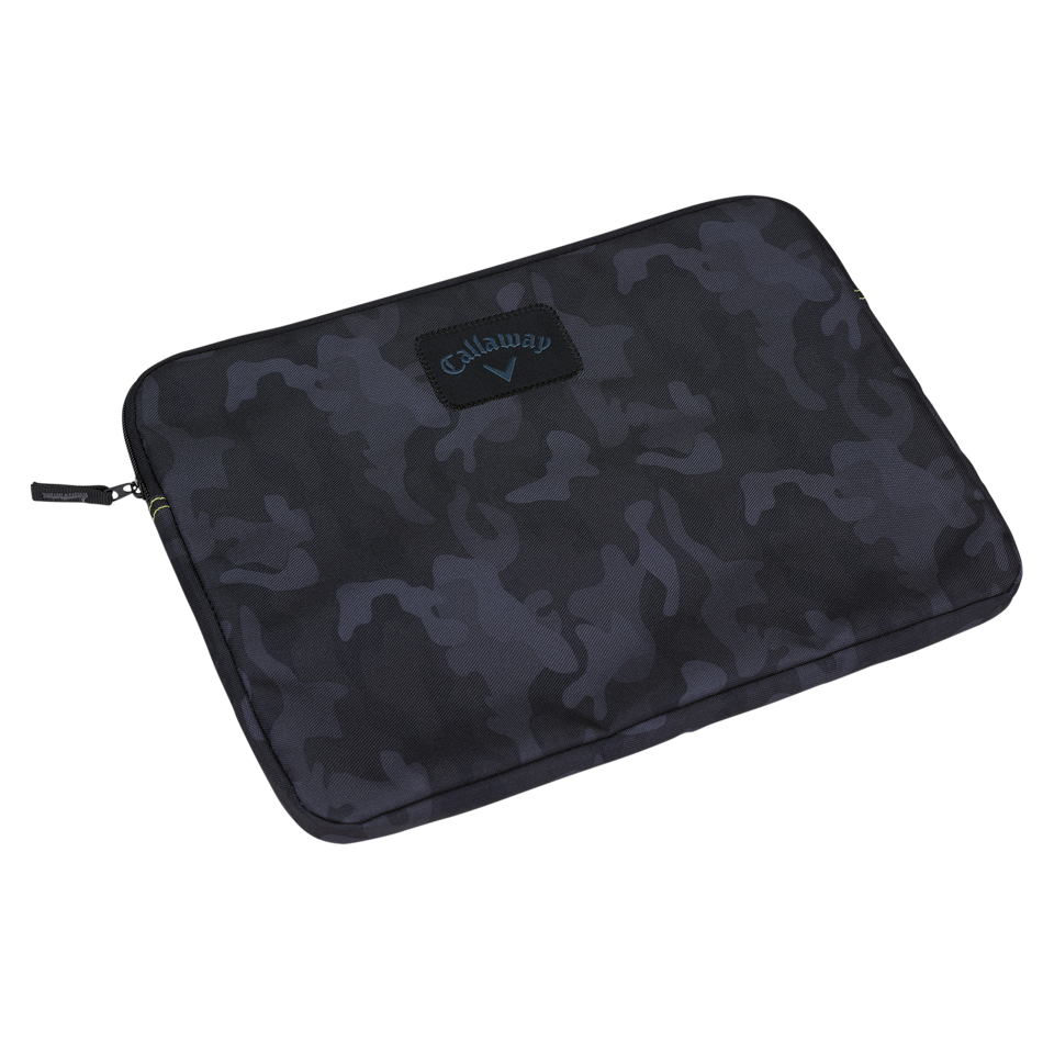 Clubhouse Laptop Sleeve - Featured
