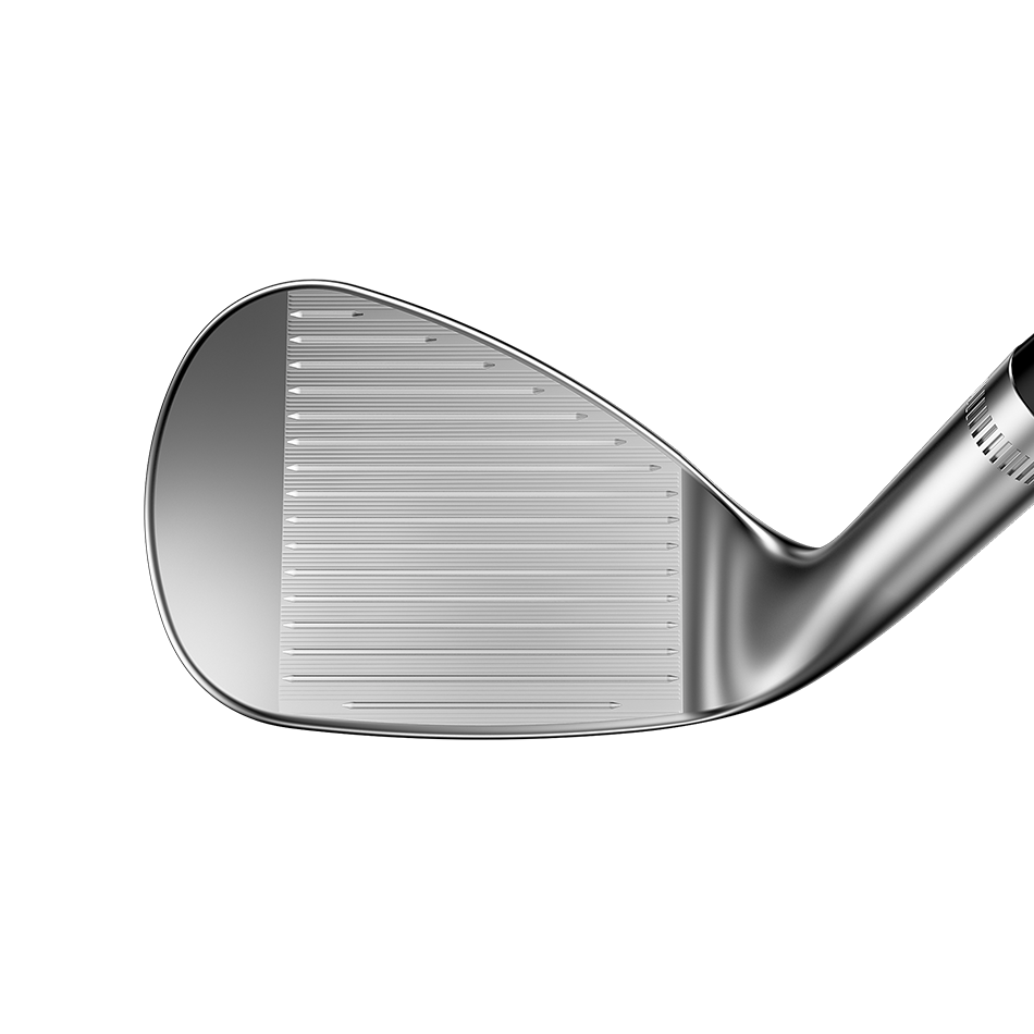 JAWS MD5 Callaway Customs Wedges - View 4