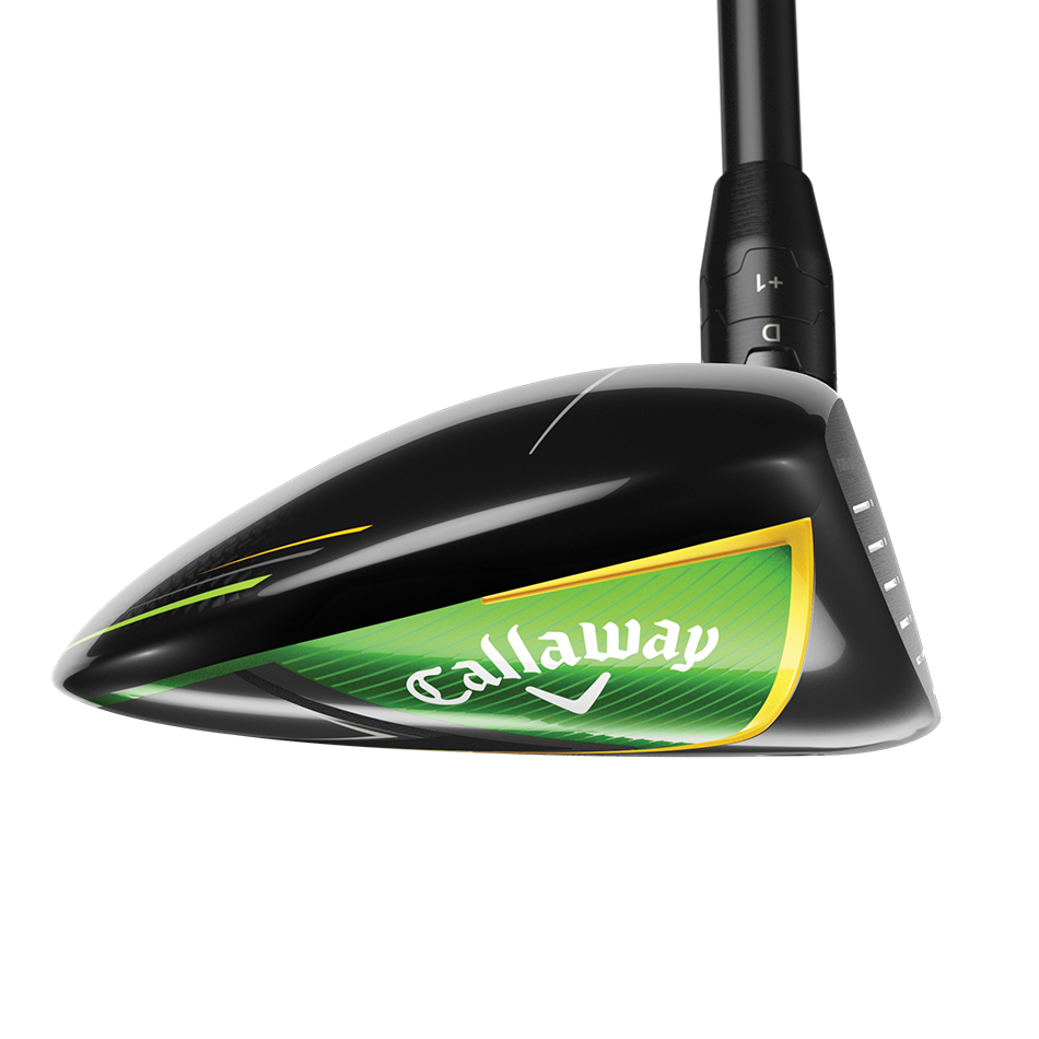 Epic Flash Fairway Woods - View 3
