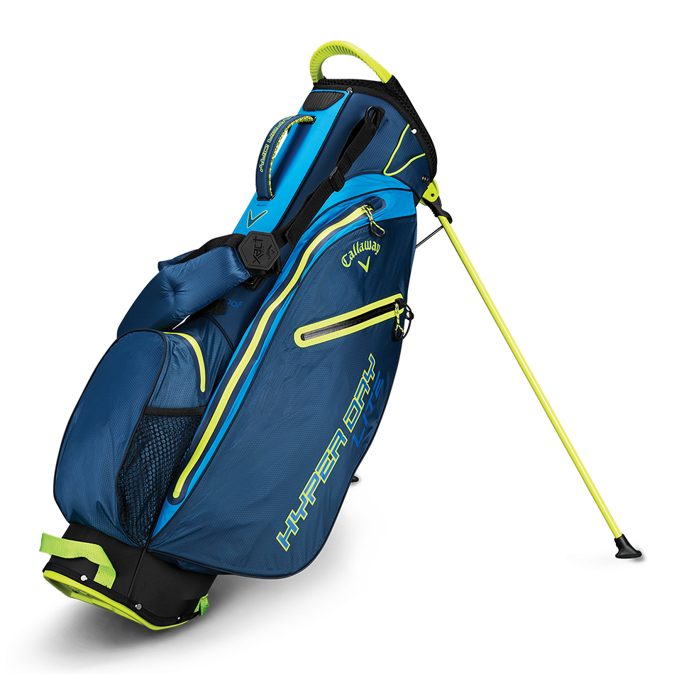 Hyper Dry Lite Single Strap Stand Bag