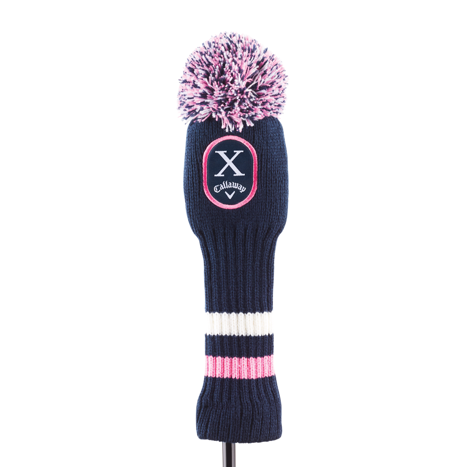 Uptown Pom Pom X Fairway Headcover