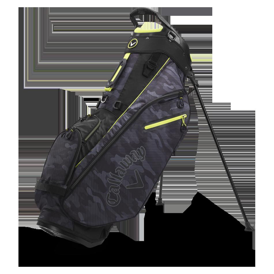 Fairway Single Strap Stand Bag