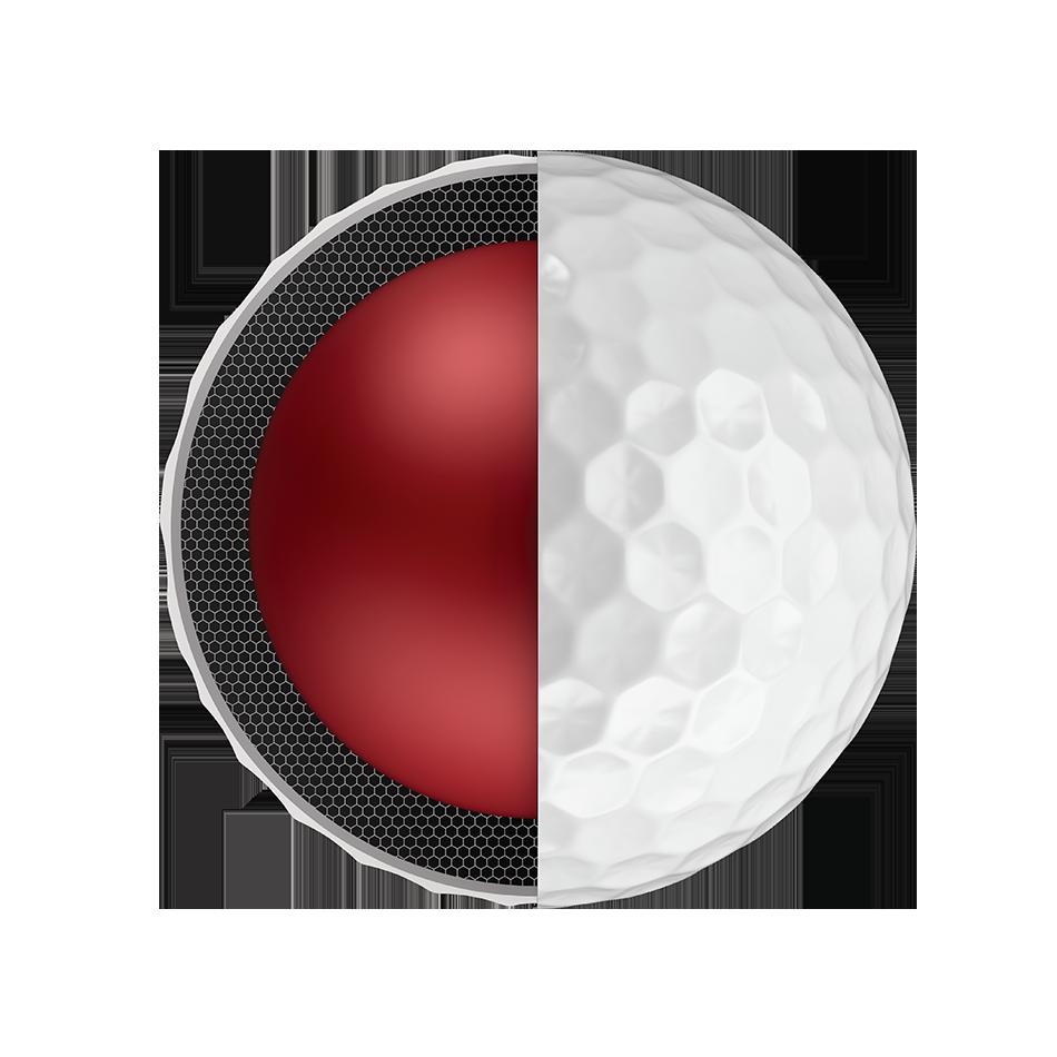 Chrome Soft 18 Golf Balls - View 4