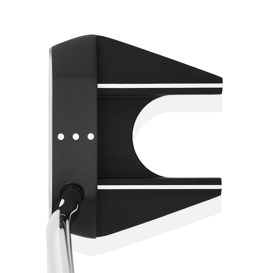 Stroke Lab Black Seven Putter - Featured