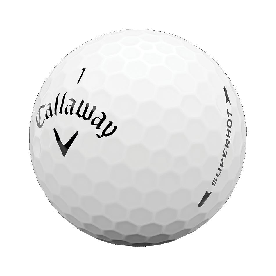 Superhot 15-Pack Golf Balls - View 4