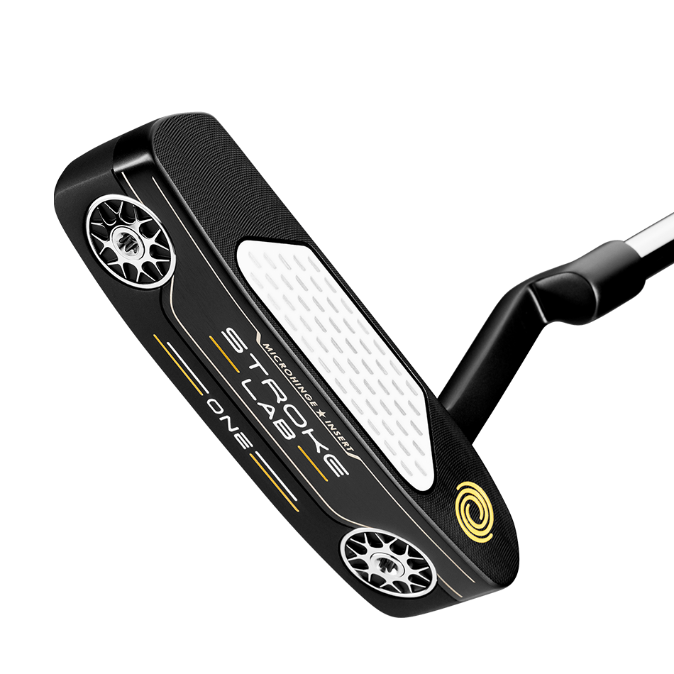 Stroke Lab Black One Putter - View 4