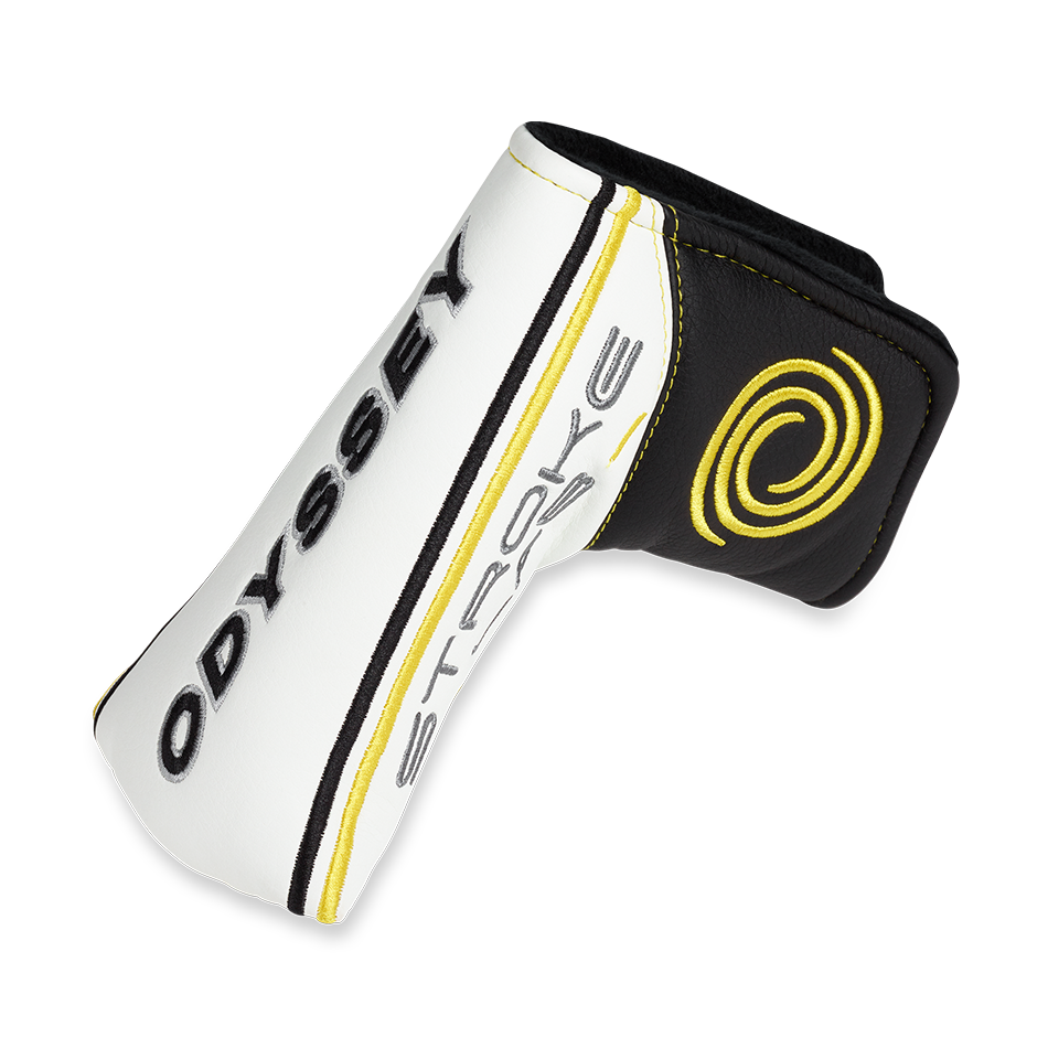 Stroke Lab Black One Putter - View 5