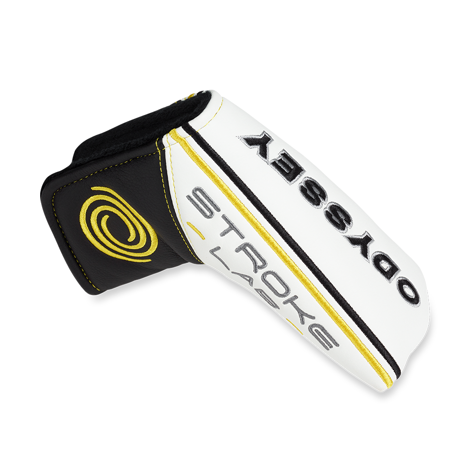 Stroke Lab Black One Putter - View 7