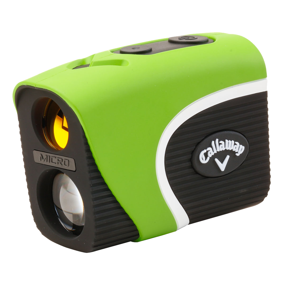Callaway Micro Rangefinder - Featured