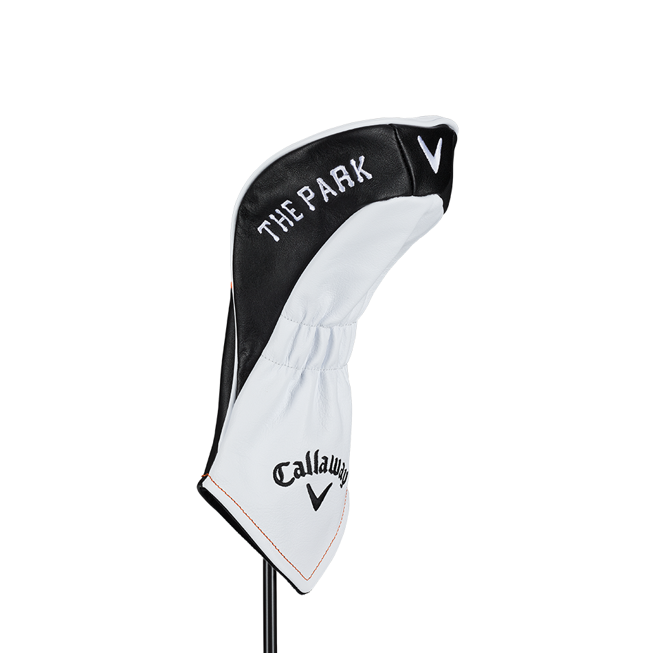 Limited Edition 2020 August Major Driver Headcover - View 3