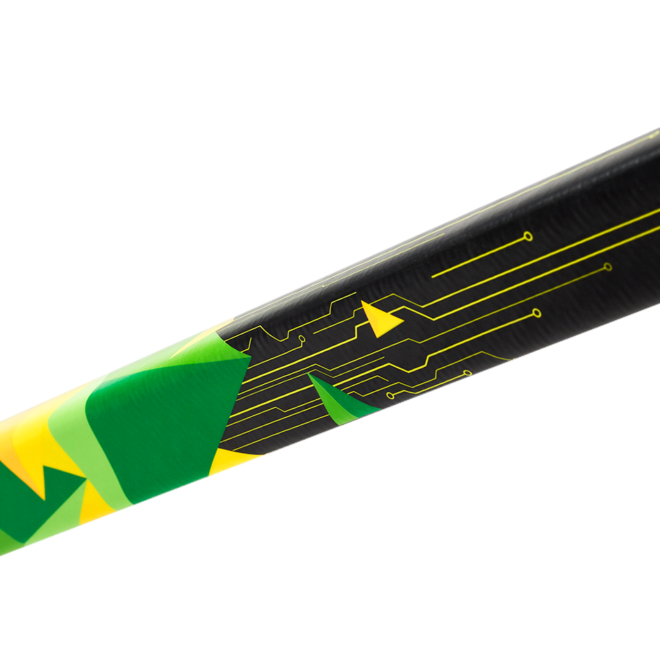 Limited Edition Epic Flash 85 Flex Mid Curve Hockey Stick - View 5