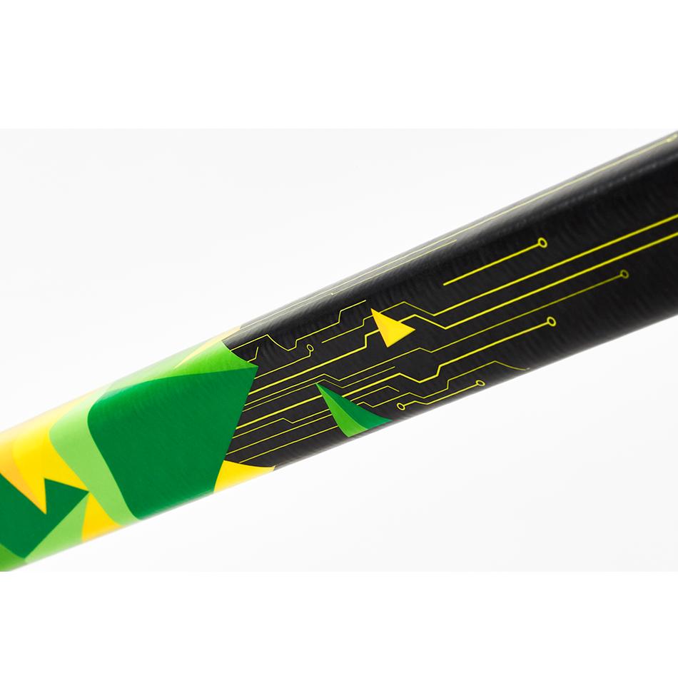 Limited Edition Epic Flash 85 Flex Toe Curve Hockey Stick - View 5
