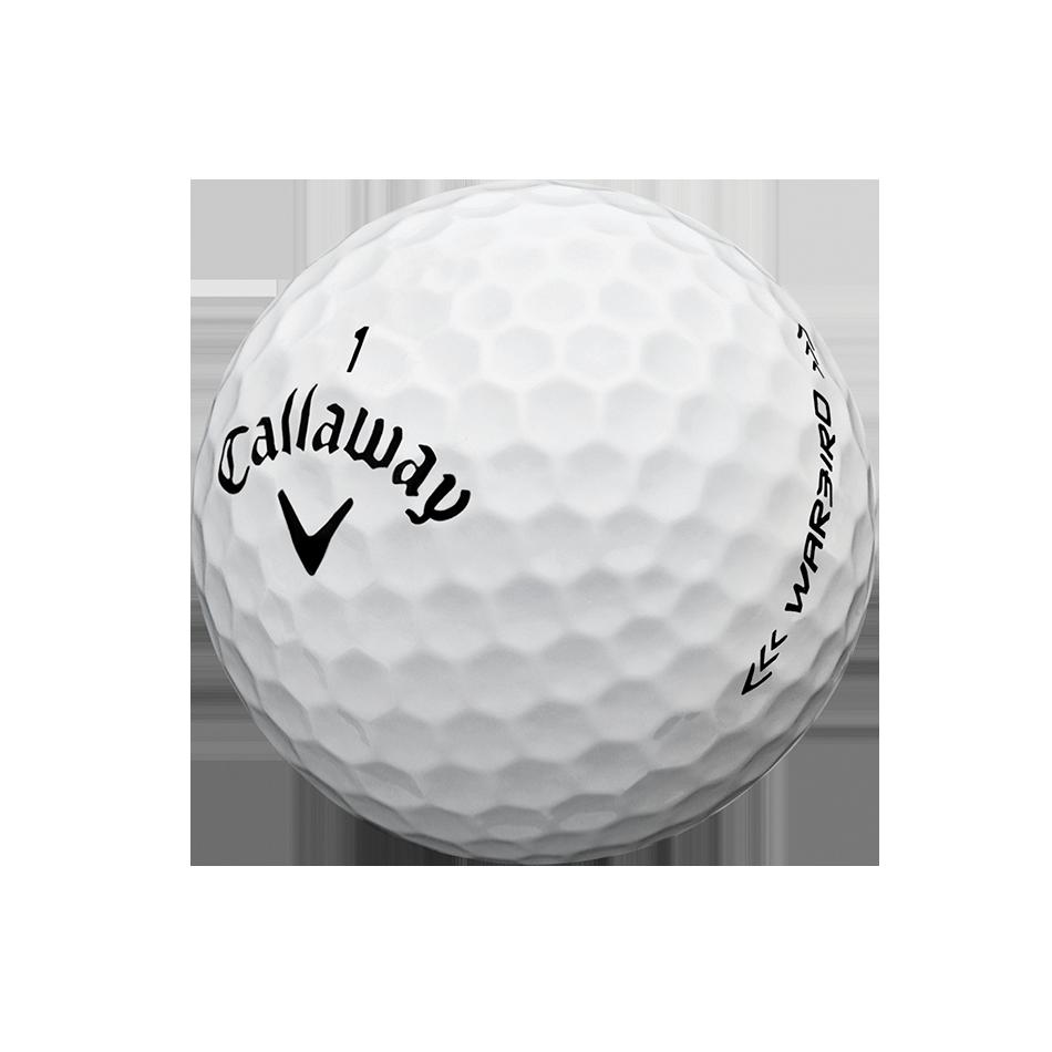 Warbird Golf Balls - View 3