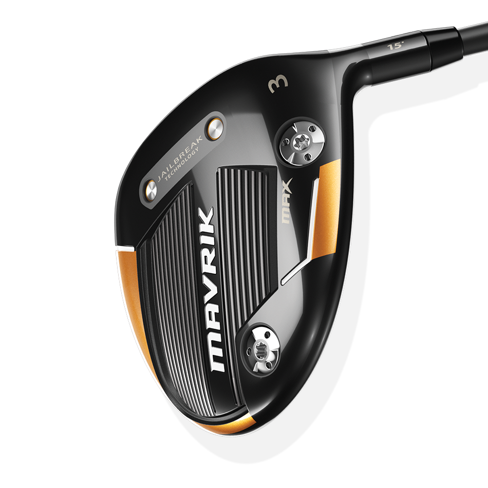 Women's MAVRIK MAX W Fairway Woods - Featured