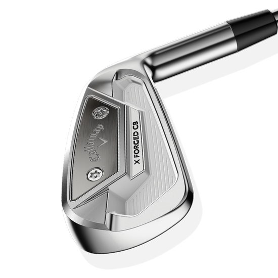 X Forged CB Irons