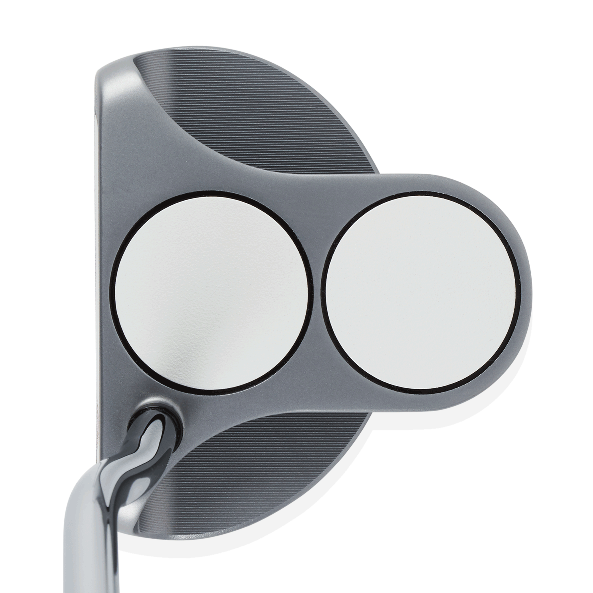White Hot OG 2-Ball Stroke Lab Putter - Featured