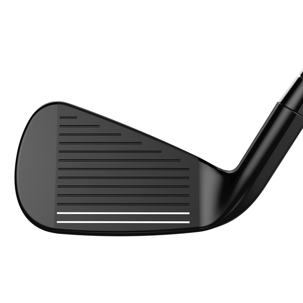 Epic Forged Star Irons - View 4