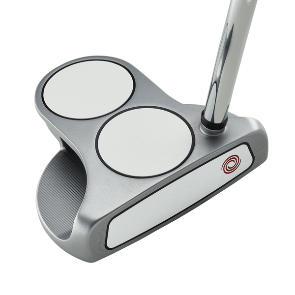 White Hot OG 2-Ball Putter - View 1