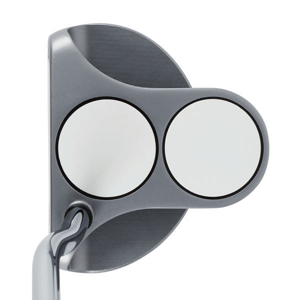 White Hot OG 2-Ball Putter - View 2