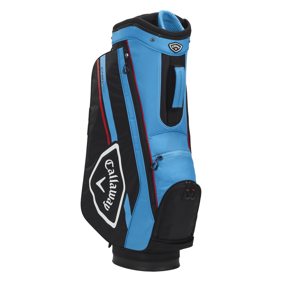 Chev 14 Cart Bag - View 2