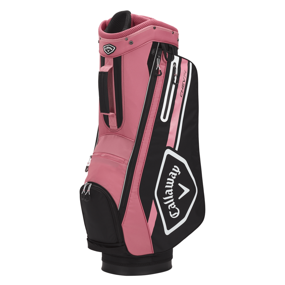 Chev 14 Cart Bag - Featured