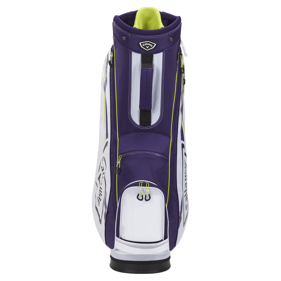 Chev 14 Cart Bag - View 5