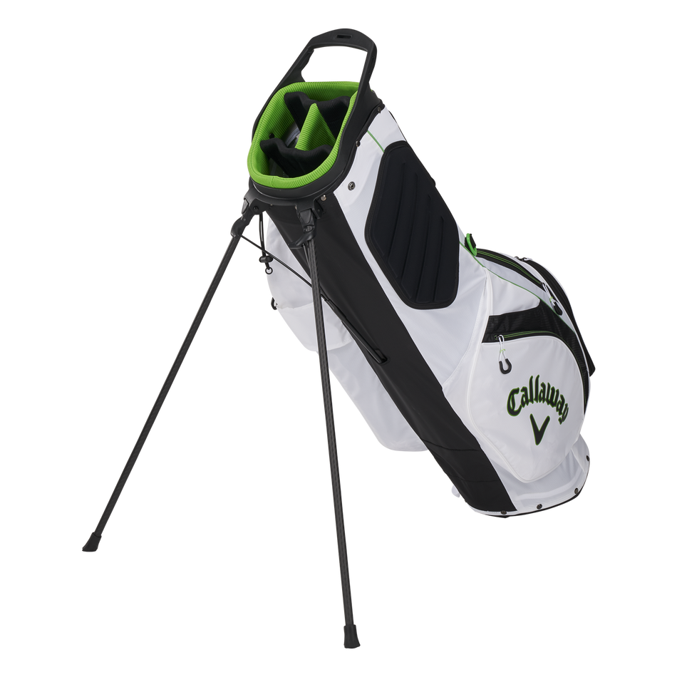 Epic Hyperlite Zero Double Strap Stand Bag - View 2
