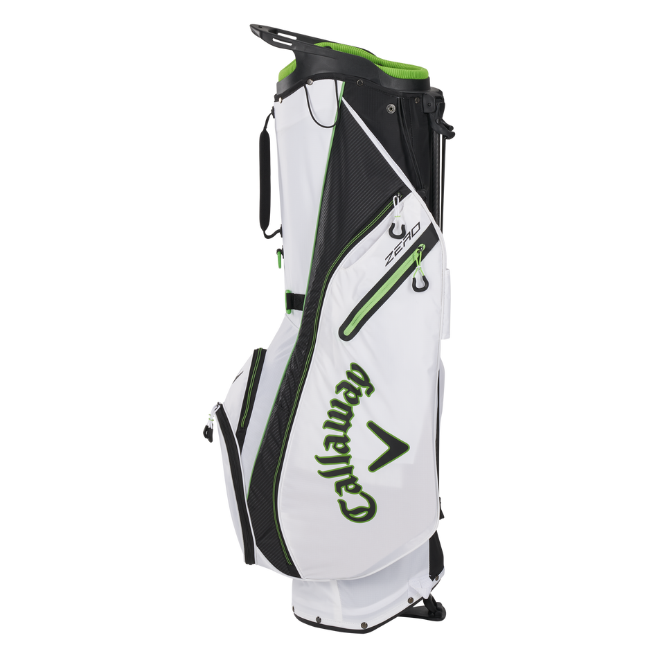 Epic Hyperlite Zero Double Strap Stand Bag - View 3