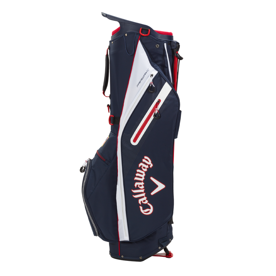 Fairway C Single Strap Stand Bag - View 4