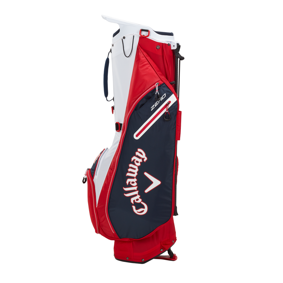 Hyperlite Zero Double Strap Stand Bag - View 4