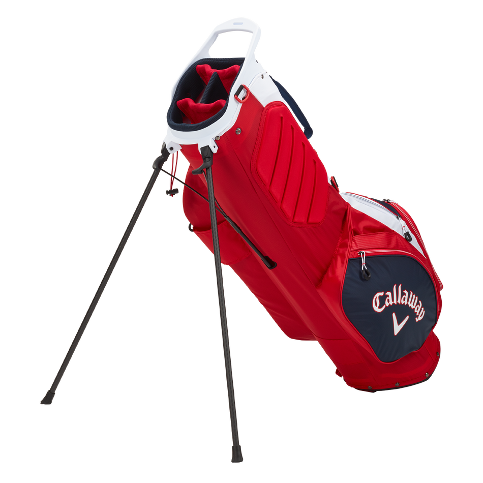 Hyperlite Zero Single Strap Stand Bag - View 2