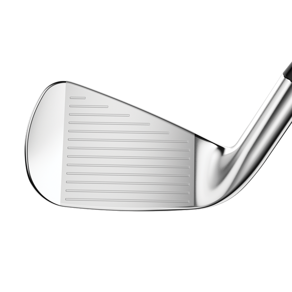 X Forged CB Irons - View 3