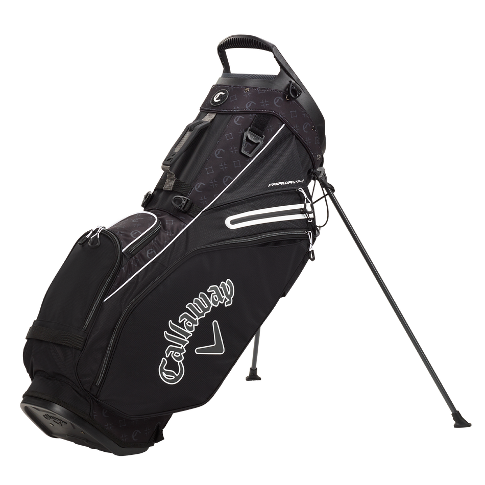 Fairway 14 Stand Bag - Featured