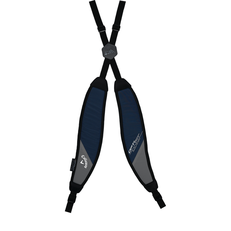 Hyperlite Zero Double Strap Stand Bag - View 6