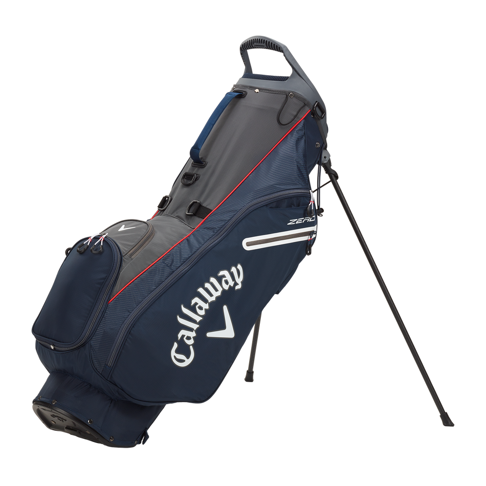 Hyperlite Zero Single Strap Stand Bag - Featured
