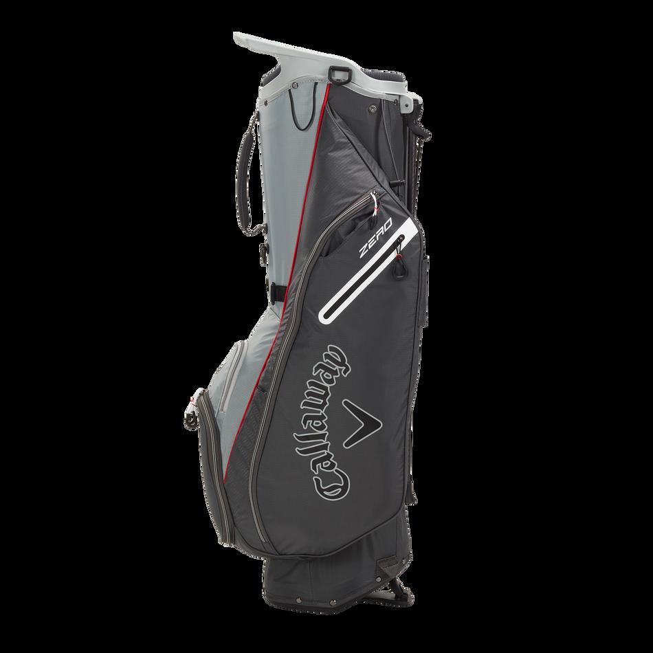 Hyperlite Zero Single Strap Stand Bag - View 5