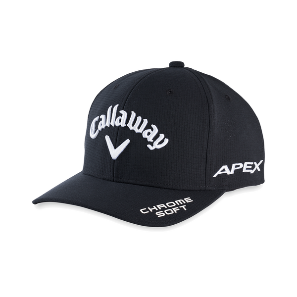 Tour Authentic Performance Pro Cap - View 1