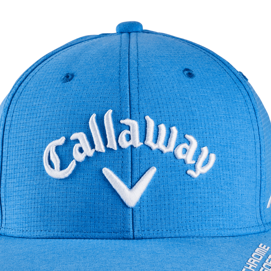 Tour Authentic Performance Pro Cap - View 4