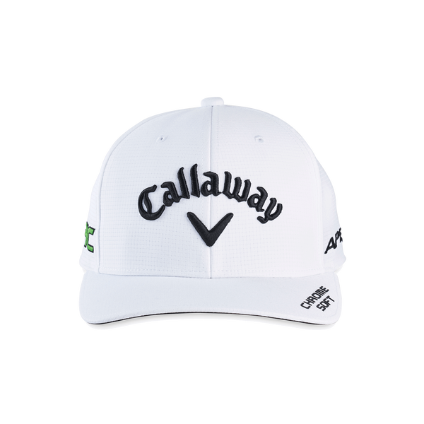 Tour Authentic Performance Pro XL Cap - View 2